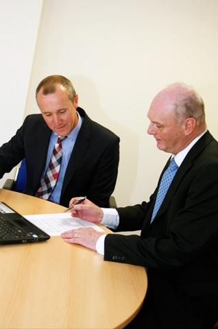 Philip Bousfield, Advanced Financial Planning Ltd
